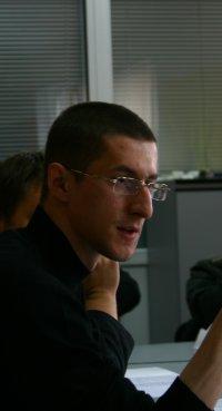 Святослав Вишинський