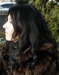 Олена Семеняка