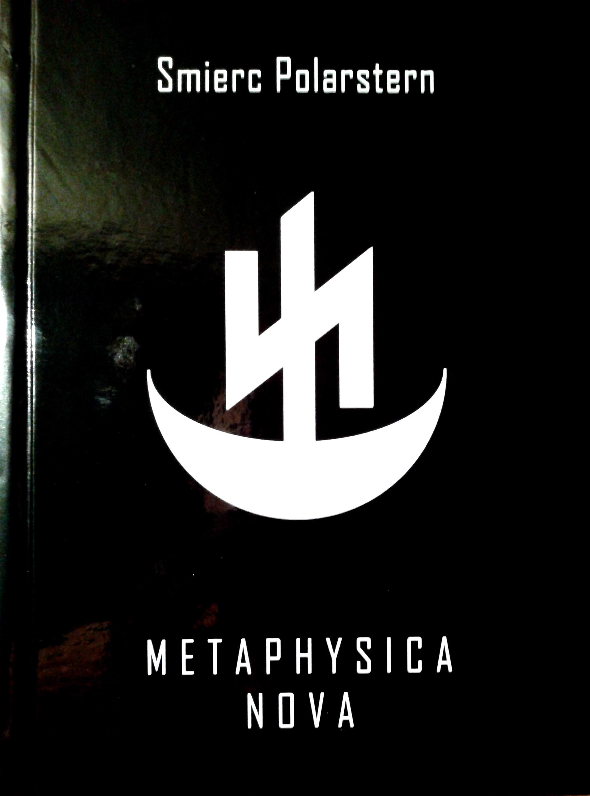 Smierc Polarstern: Metaphysica Nova